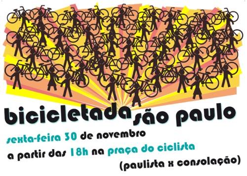 bicicletada novembro